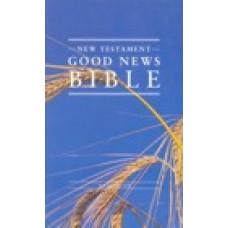 New testament: Good news BIBLE