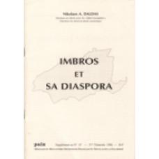 Imbros et sa diaspora