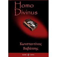 Homo Divinus
