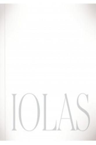 IOLAS Η ΒΙΟΓΡΑΦΙΑ ΤΟΥ ΑΛΕΞΑΝΔΡΟΥ ΙΟΛΑ