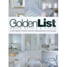 THE GOLDEN LIST 2005:GREEK HOTELS & VILLAS